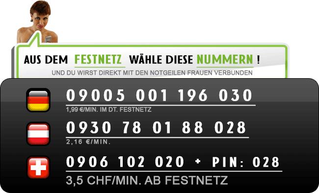 nummern für telefonsex mit lesben